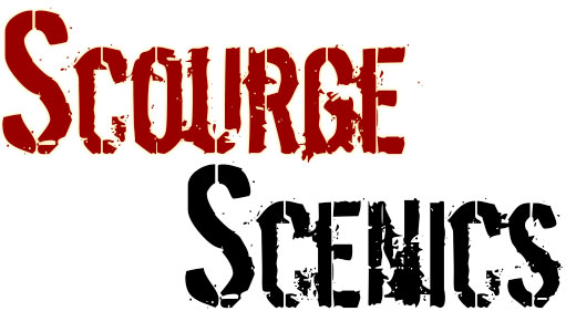 Scourge Scenics Wargaming